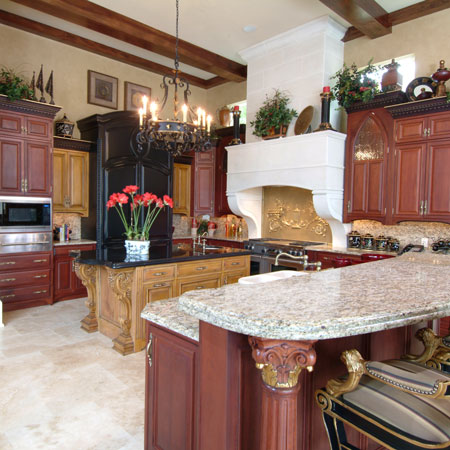 Spec home loans